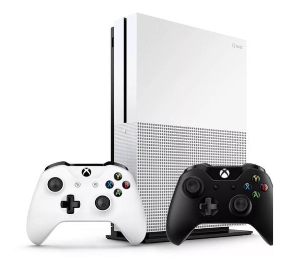 Xbox One S 4k 500gb 2 C/ Fifa 2019