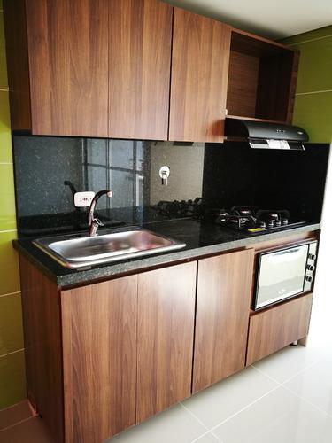 Imagen 1 de 14 de Apartamento En Venta La Madera Bello