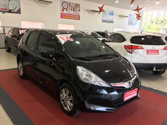 Honda Fit Fit 1.4 Lx At Flex