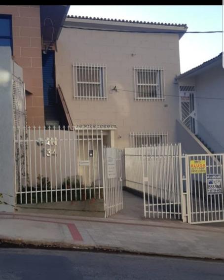 Casa Fins Comerciais Bairro Barroca. - Adr3801