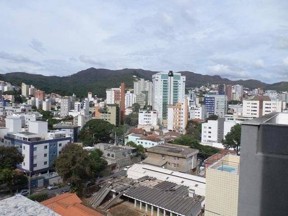 Cobertura Com 2 Quartos À Venda, 136 M² Por R$ 690.000 - Serra - Belo Horizonte/mg - Co0017