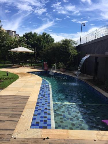 Casa À Venda Em Loteamento Alphaville Campinas - Ca002609