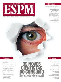 Revista De Mercado Do Consumo Economia Comportamental Espm