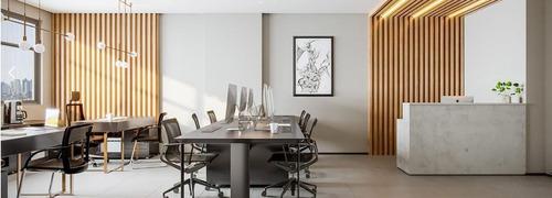 Sala À Venda, 41 M² Por R$ 339.000,00 - Vila Prudente (zona Leste) - São Paulo/sp - Sa0474
