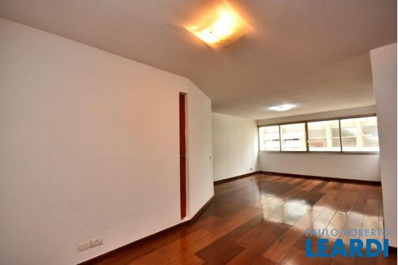 Apartamento - Higienópolis - Sp - 574617