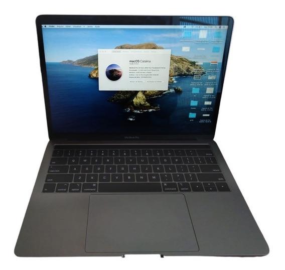 Macbook Pro 2018, 13 Inch, Touch-bar, 8 Gb, I5 + 2 Adaptador