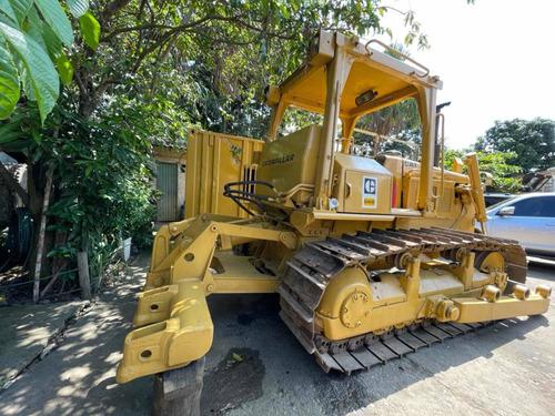 Bulldozer Cat D6d