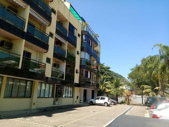 Apartamento Em Itaipu, Niterói/rj De 50m² 1 Quartos À Venda Por R$ 400.000,00 - Ap243735