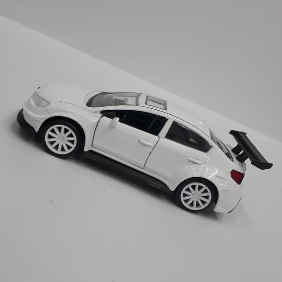 Subaru Wrx Sti 2016 - Velozes E Furiosos 8 Escala 1/32 Jada