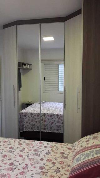 Vendo Apto 3 Dormitórios Em Barueri