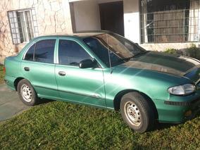 Hyundai Accent Unico Dueño
