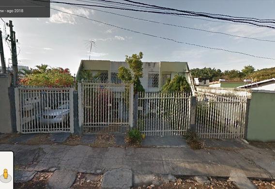 Casa Com 2 Quartos Para Comprar No Itapoã Em Belo Horizonte/mg - 2682