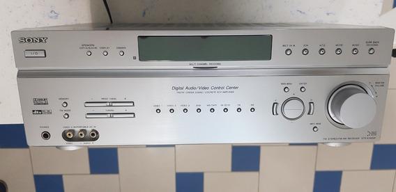Home Theater Sony Str K1000p 6.2