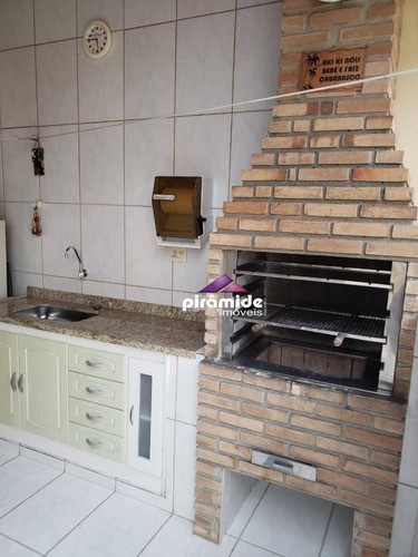 Casa À Venda, 225 M² Por R$ 680.000,00 - Cidade Vista Verde - São José Dos Campos/sp - Ca5367