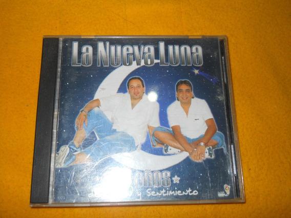 Combo Cds De La Nueva Luna X 2 Originales