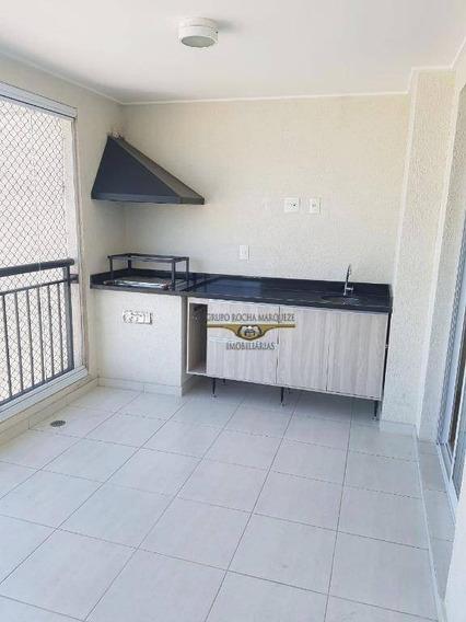 Apartamento Com 2 Dormitórios À Venda, 65 M² Por R$ 410.000,00 - Vila Formosa - São Paulo/sp - Ap2053