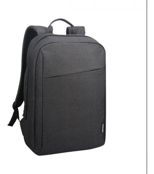 Mochila Para Notebook 15.6 Lenovo Casual B210