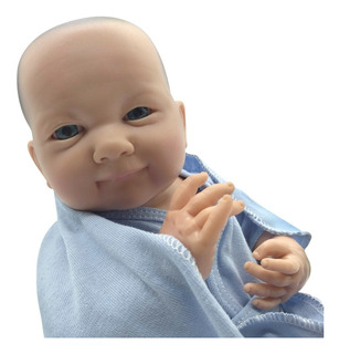 Bebe Ropita Body Y Mantita Bebote Reborn Real