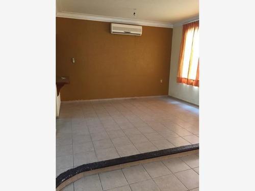 Casa Sola En Renta Fracc La Tampiquera