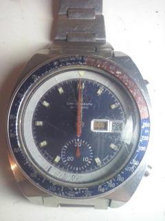 Seiko Cronograph Vintage