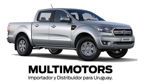 Ranger Diesel 3.2 Xls - 4x4 Mt 2020 - U$s51.990