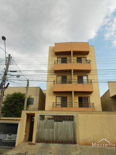 Apartamento 01 Dormitório - Cod  6972057