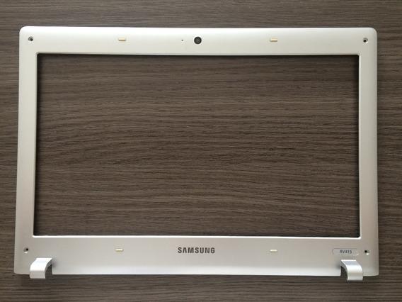 Moldura ( Contém Arranhões ) Ba81-12694a Samsung Rv415 (2)