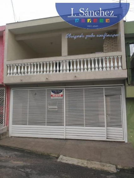 Casa Para Venda Em Itaquaquecetuba, Jardim Europa, 2 Dormitórios, 1 Suíte, 4 Banheiros, 2 Vagas - 190904