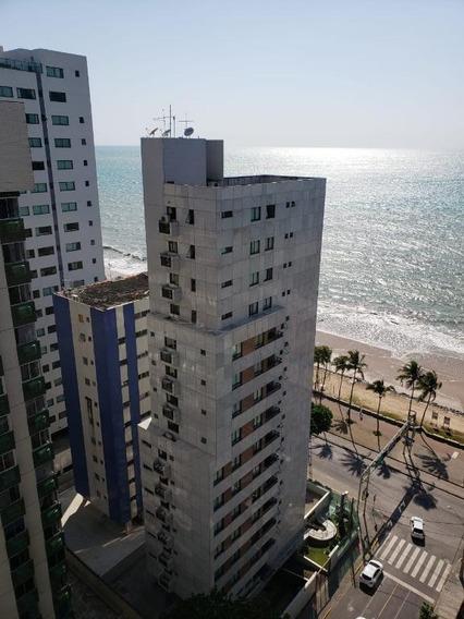 Flat Em Boa Viagem, Recife/pe De 40m² 1 Quartos Para Locação R$ 1.500,00/mes - Fl374666