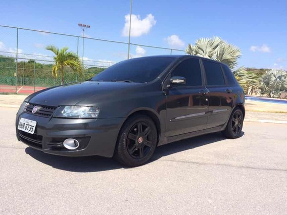 Fiat Stilo 1.8 8v Attractive Flex Dualogic 5p 2011