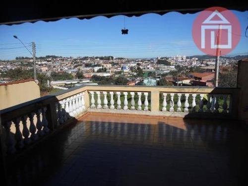 Imagem 1 de 12 de Casa À Venda, 150 M² Por R$ 395.000,00 - Jardim São Lourenço - Bragança Paulista/sp - Ca0588