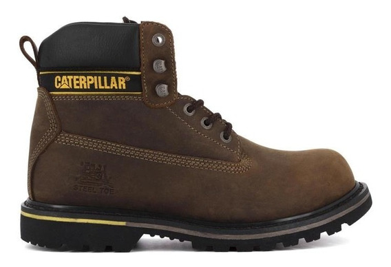 Bota Caterpillar Casuales Hombre Holton St P721993m4m
