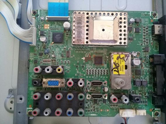 Placa Principal Samsung Ln40a330 -bn41-00984a