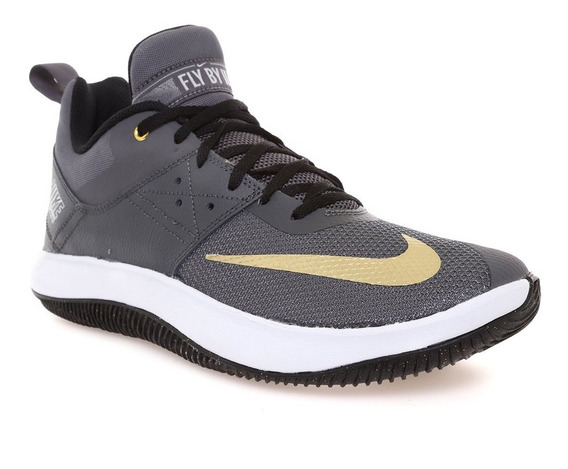 Tenis Nike Fly By Low 2 Masculino Basquete Original
