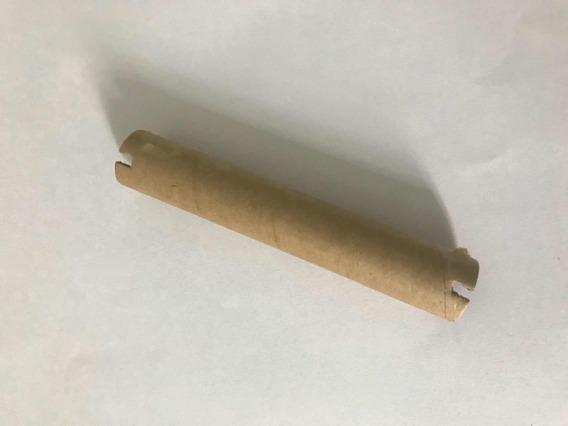 Tubete De Vazio De Ribbon Papel - P/ Argox * 2 Unidades