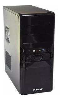 Cpu Desktop E8400 3.0 Ghz 4gb Ddr3 Hd 500 + Wi-fi + Cabo