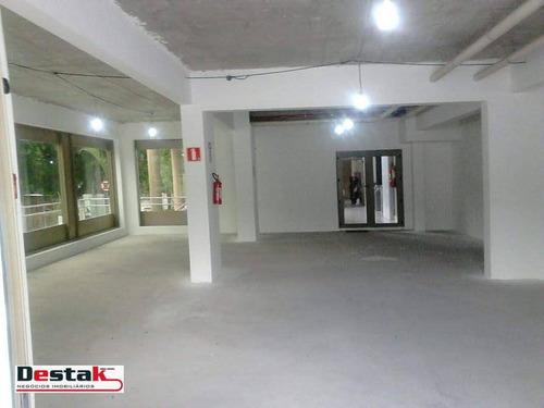 Loja À Venda, 542 M² Por R$ 350.000 - Rudge Ramos - São Bernardo Do Campo/sp - Lo0002