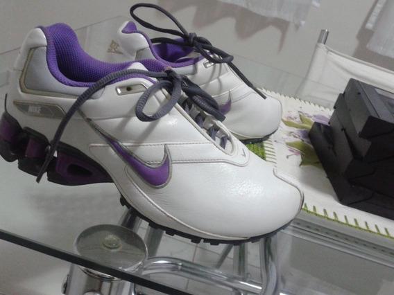 Tênis Nike Impax Emirro Sl