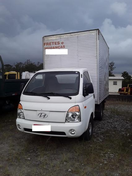 Hyundai Hr 2009/2010