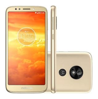 Celular Motorola Moto E5 Play Xt1920 16gb Dual Vitrine Novo