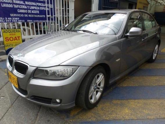 Bmw Serie 3 320i Premium 2012