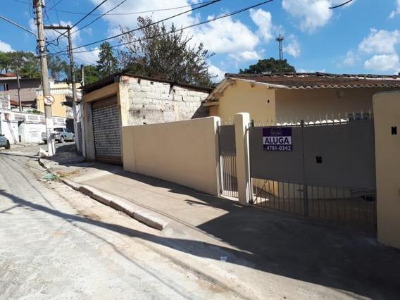Casa Para Venda Em Embu Das Artes, Centro - 539_2-877874