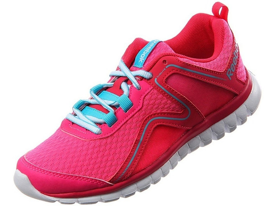 Tenis Reebok Sublite Escape 2.0 M48082 Original Env Gra