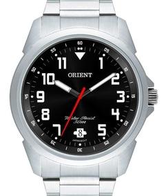 Relógio Orient Masculino - Mbss1154a P2sx