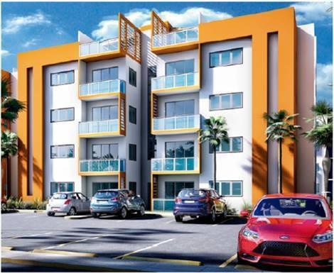 Imagen 1 de 7 de Apartamento Lujoso