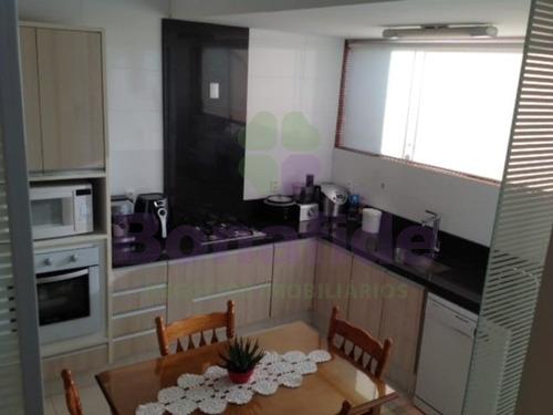 Imagem 1 de 18 de Apartamento, Edifício Tiradentes, Jardim Petrópolis, Jundiaí - Ap10558 - 33869195