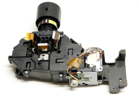 Bloco Óptico Para Projetor Epson S10+ Completo Com Lcds -