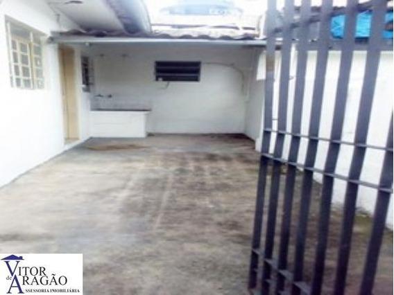 91739 - Casa 1 Dorm, Tucuruvi - São Paulo/sp - 91739