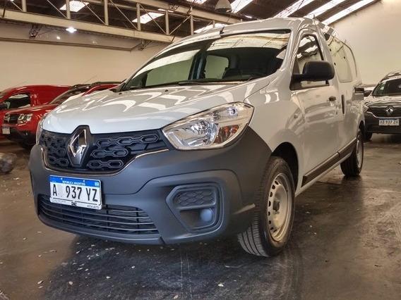 Renault Kangoo Emotion 5a 1.6sce 2020 Tasa 0% (mac)