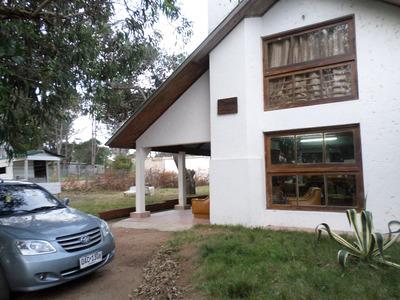 Casa En Santa Ana 8 Personas
